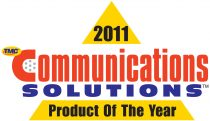 2011-Communications-Solutions-Product-of-the-Year-Award