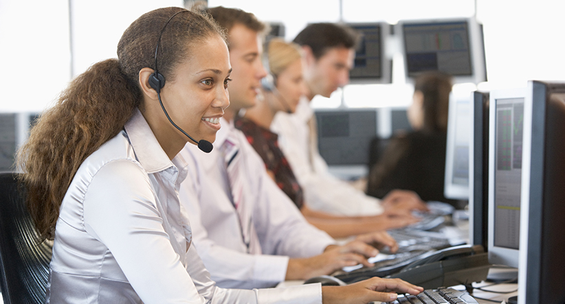 Call Center Latest Trends