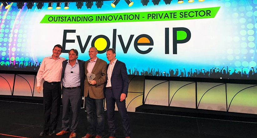 Evolve IP's Outstanding Innovation