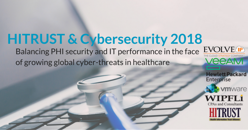HITRUST and Cybersecurity 2018