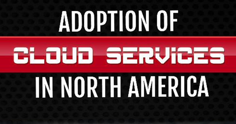 Adoption of Cloud Services in NA - Blog